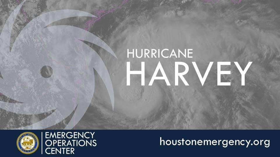 Hurricane Harvey Will Cause Flooding Across Houston – City of ...